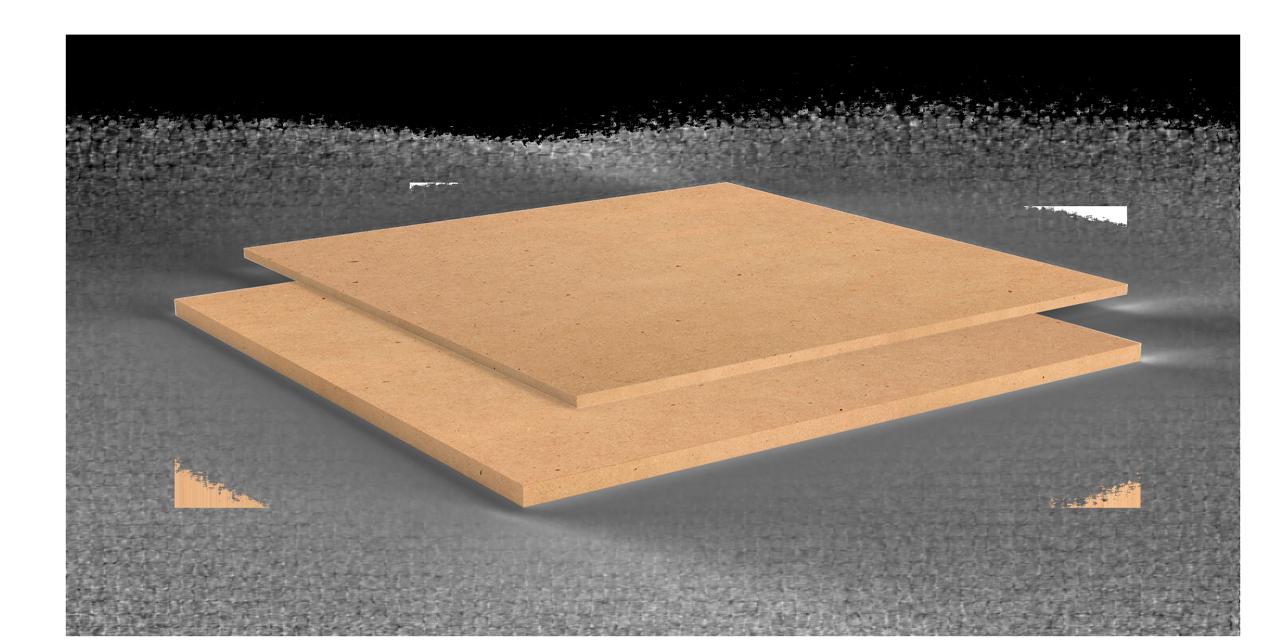 HDF Boards